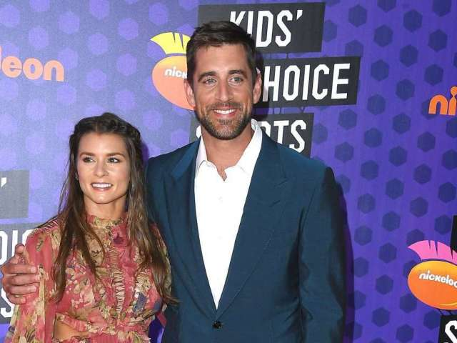 Danica Patrick Unfollows Aaron Rodgers on Instagram