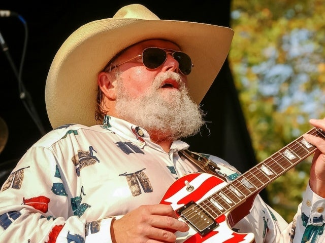 Donald Trump Remembers 'Great Country Rocker' Charlie Daniels