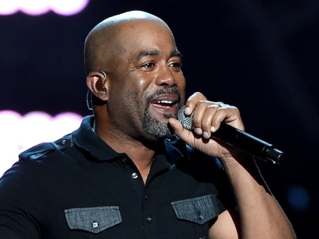 Darius Rucker Reminds Us It's Summertime With New Single 'Beers and Sunshine'