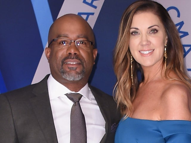 Darius Rucker Annouces He and Wife Beth Will 'Consciously Uncouple,' Remain Co-Parents