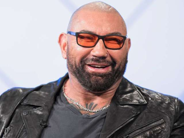 Dave Bautista Praises Mick Foley's Black Lives Matter Tweet: 'You're in Good Company'