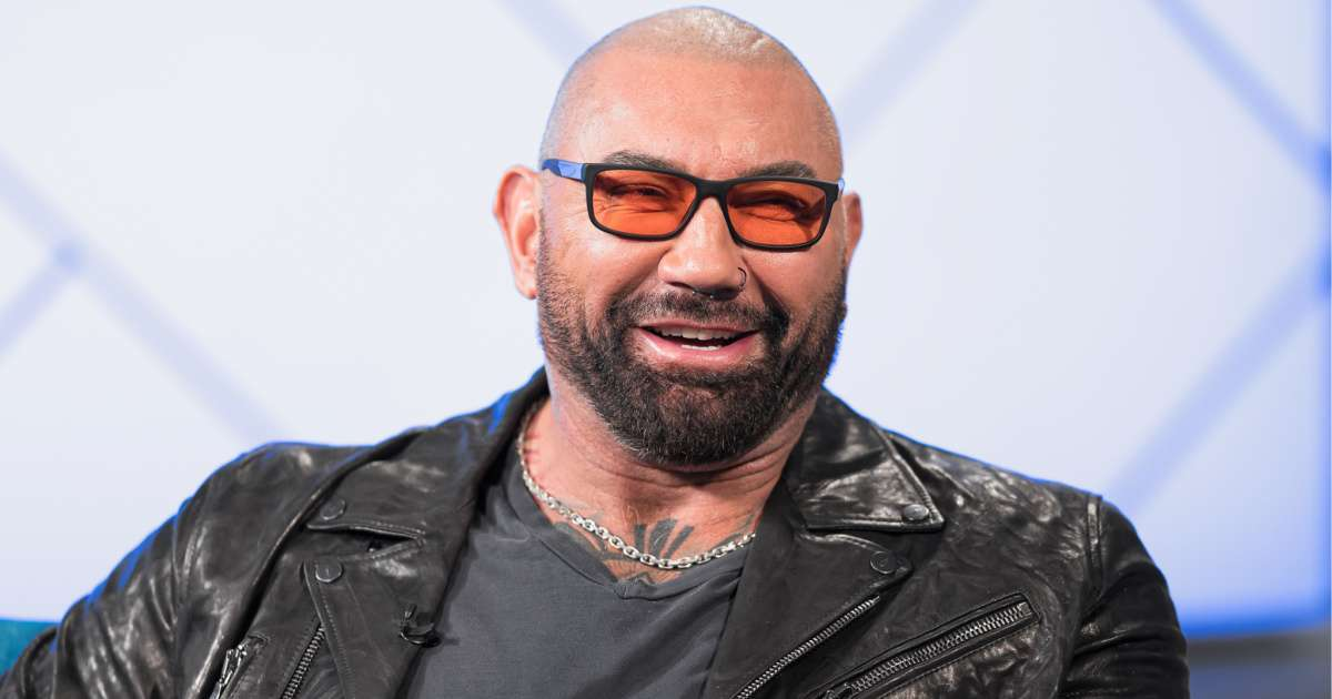 Dave Bautista praises Mick Foley Black Lives Matter Tweet