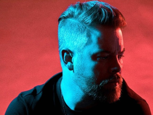 David Cook Flips the Switch on Anxiety With New Single 'Reds Turn Blue' (Exclusive)