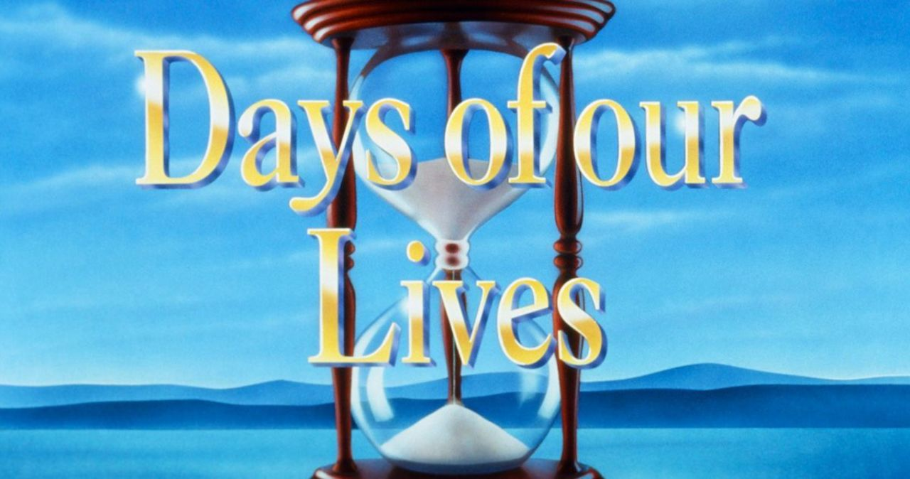 'Days of Our Lives': NBC Makes Decision on Soap Opera's Future.jpg