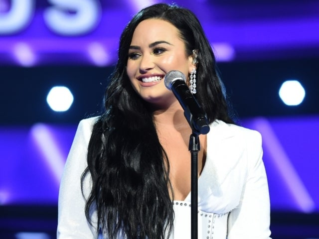 Demi Lovato Opens up About Overdose, Recovery Following Engagement to Max Ehrich