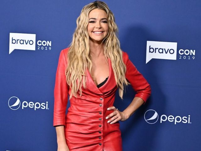 'RHOBH' Viewers Come to Denise Richards' Defense Following Mom-Shaming Drama