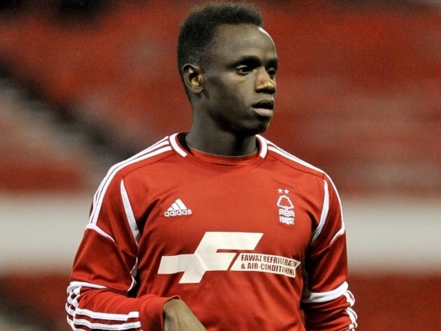 Derrick Otim, Nottingham Forest F.C. Alum, Dead at 24 Following Drowning Accident