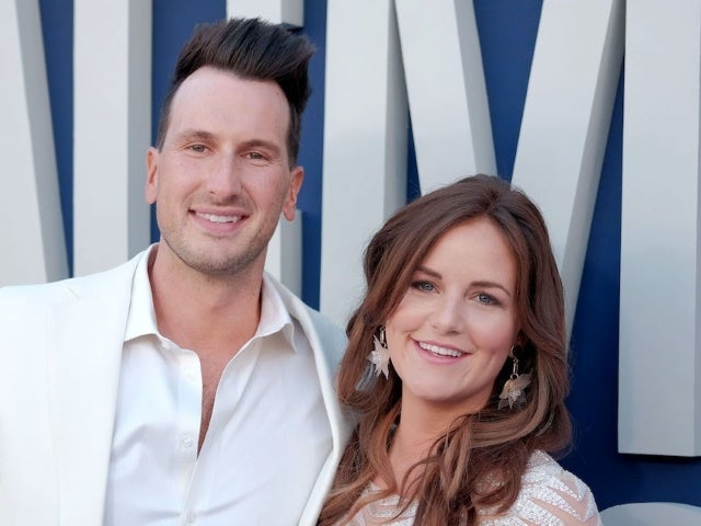Russell Dickerson and Wife Kailey Celebrate Upcoming Baby With Socially Distanced Shower