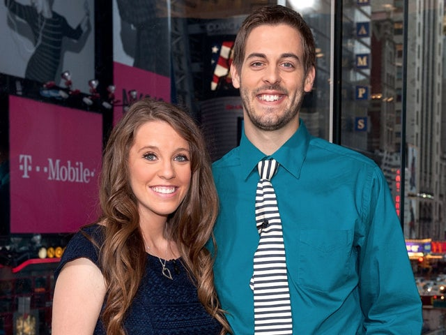 'Counting On': Jill Duggar and Derick Dillard Reveal If They Vaccinate Their Kids