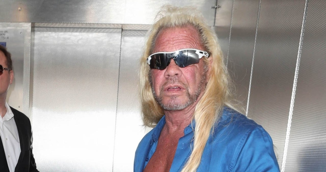 Duane 'Dog' Chapman Reveals New Show 'Dog Unleashed's Theme Song, and It's a Classic.jpg