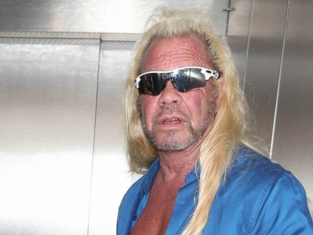 'Dog the Bounty Hunter' Says Fiancee Francie Frane 'Fit Right in' During First Hunt: 'She's Kind of a Natural'