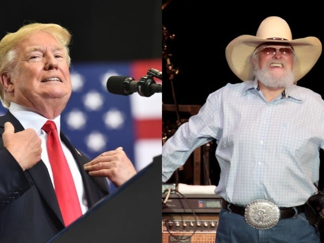 Donald Trump Pressured to 'Name a Song' After Charlie Daniels Tribute