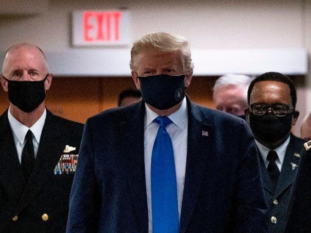 Donald Trump's National Security Advisor Tests Positive for Coronavirus