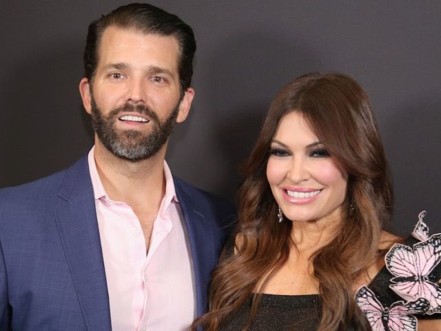 Donald Trump Jr. Taking Heat for Tweet About Barbie Dolls