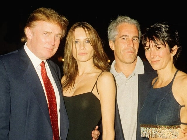 Ghislaine Maxwell: Video of Donald Trump Discussing Jeffrey Epstein's Island Resurfaces Following Arrest