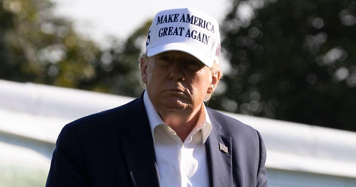 Donald Trump postpones first pitch Yankee Stadium coronavirus
