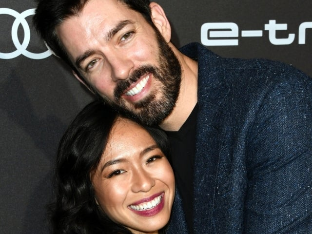 Drew Scott and Linda Phan Open up About Their Communication Style Amid Quarantine Breakups (Exclusive)