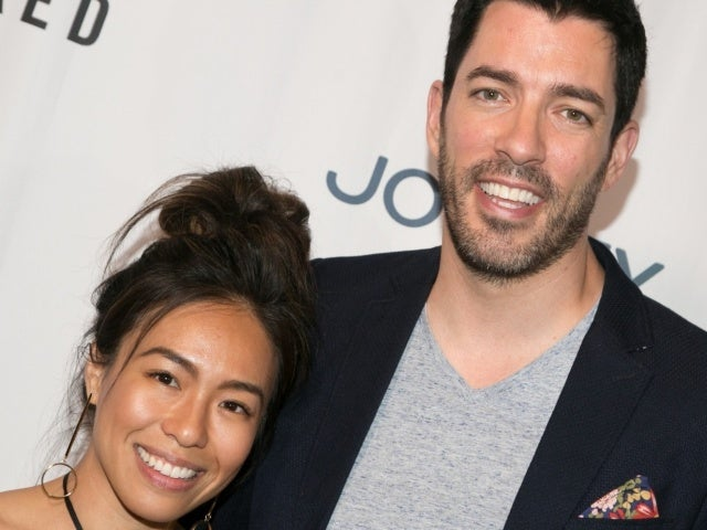 Drew Scott and Linda Phan Respond to Tom Bergeron, Erin Andrews' Exit From 'Dancing With the Stars' (Exclusive)