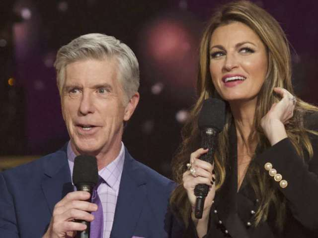 'Dancing With the Stars': Erin Andrews Calls Sudden Exit a 'Surprise' Following Her and Tom Bergeron's Firings
