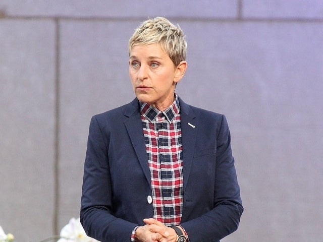 'Ellen DeGeneres Show' Producers Allegedly Knew About Toxic Workplace Allegations for Years