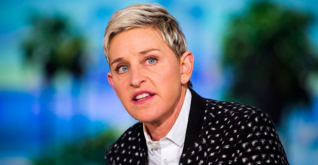 Ellen DeGeneres to End Talk Show Following Misconduct Investigation.jpg