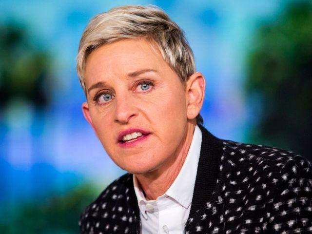 'RIP Ellen' Trends on Twitter as Social Media Trolls Ellen DeGeneres