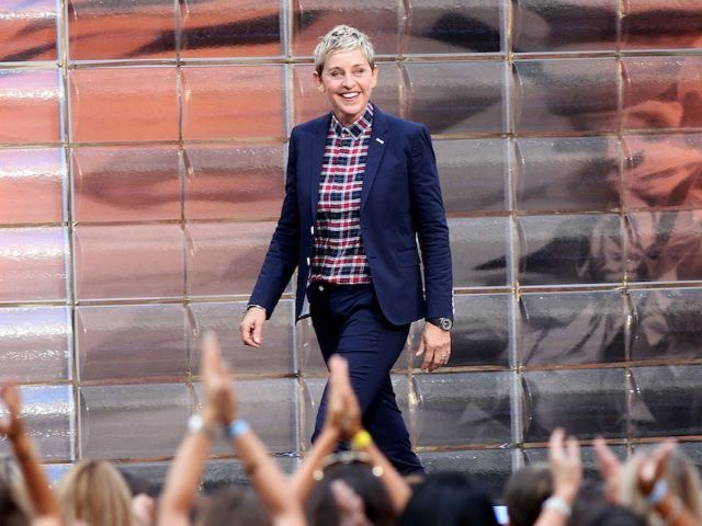 'Ellen' Guests Were Allegedly Told to Compliment Host During Interviews