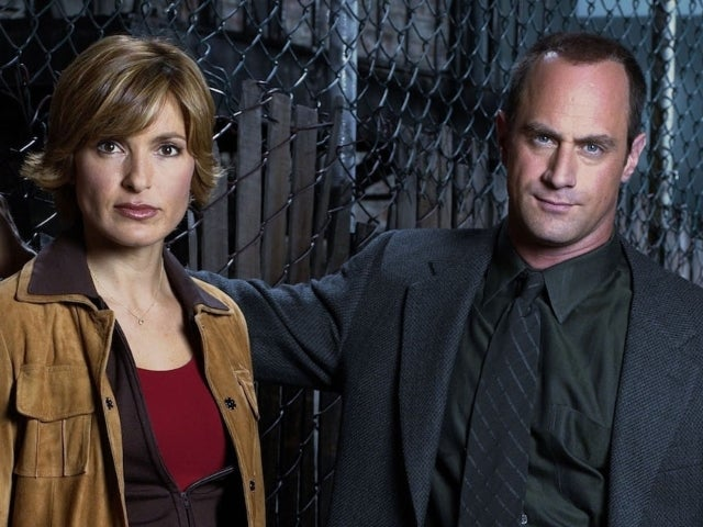 Chris Meloni Confirms Mariska Hargitay Appearance on 'Law & Order: SVU' Spinoff