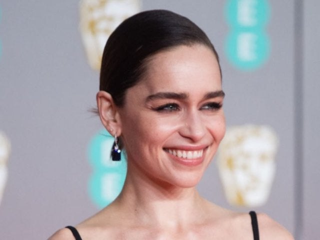 'Game of Thrones' Star Emilia Clarke Bares All in Upcoming Movie