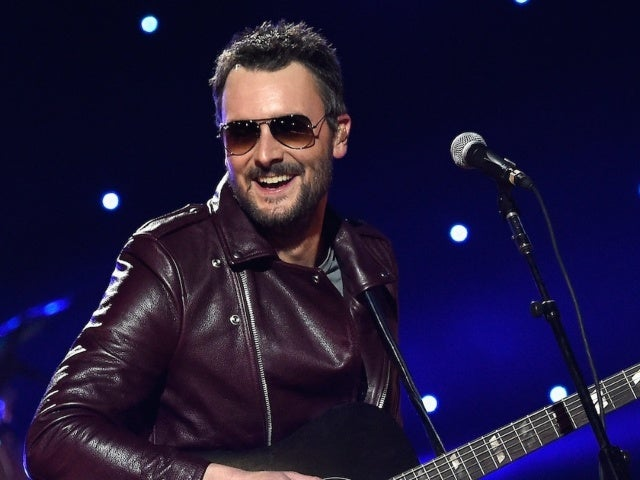 Eric Church Calls 'Stick That in Your Country Song' the 'Right Song for the Right Moment in Time'