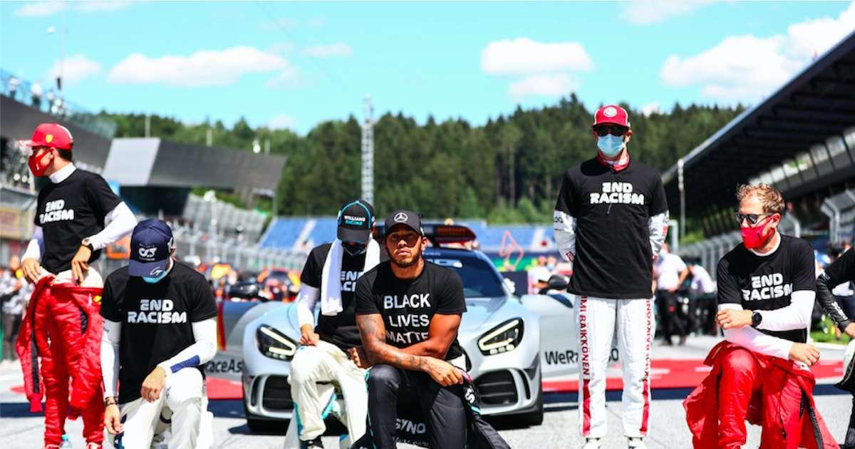 F1-Drivers