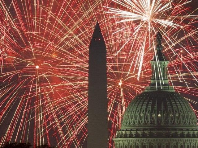 July 4th: 7 Major Fireworks Displays Still Happening Around the U.S.