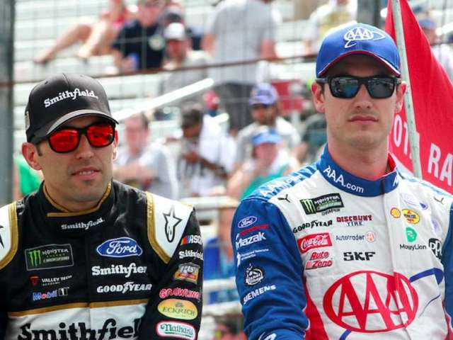 NASCAR: Can Fans Attend Sunday's Race at New Hampshire Motor Speedway?