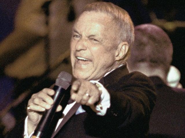 Nancy Sinatra and Mia Farrow Say Frank Sinatra Would 'Loathe' Donald Trump After POTUS Namedrops Him