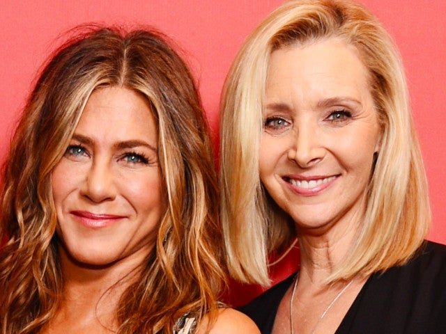 Jennifer Aniston Wishes 'Friends' Co-Star Lisa Kudrow a Happy 57th Birthday in Sweet Tribute