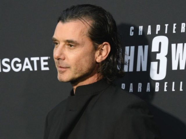 Gavin Rossdale Just Shared a Telling Thought on His and Gwen Stefani's Divorce