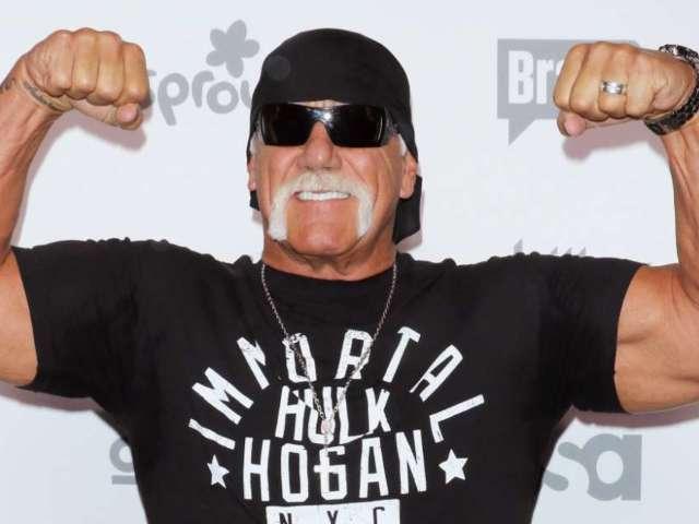 Hulk Hogan Mourns 'Real Pro' Regis Philbin