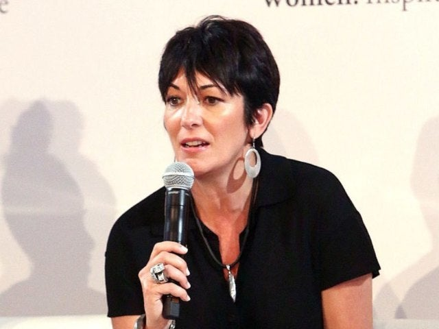 Ghislaine Maxwell 'Mugshot' Conspiracy Theory Falls Apart Following DOJ Statement
