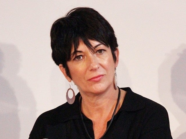 Ghislaine Maxwell Reportedly Has Copies of Lurid Jeffrey Epstein Videos, Friend Alleges