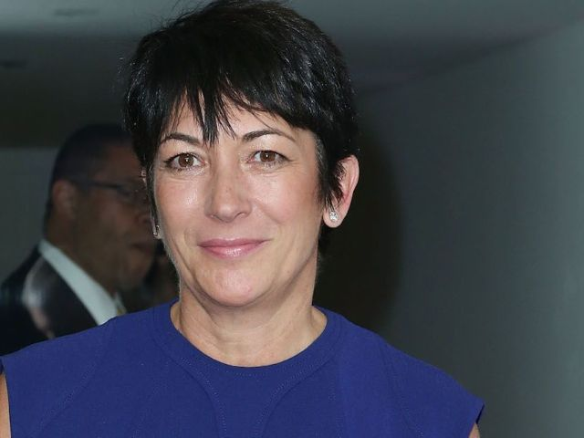 Jeffrey Epstein Emails With Ghislaine Maxwell Revealed in Newly Unsealed Documents
