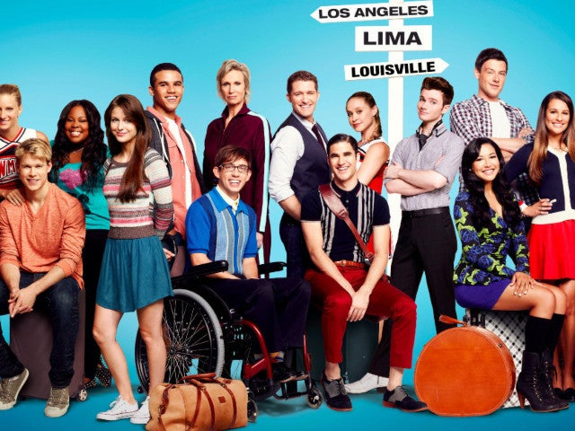 Naya Rivera and 'Glee' Cast Were Like a 'Family' Before Her Death
