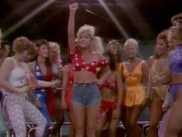 Beckie Mullen, Real-Life 'GLOW' Wrestler, Dead at 55