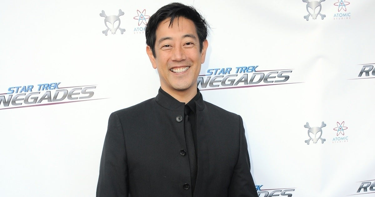 grant imahara getty images