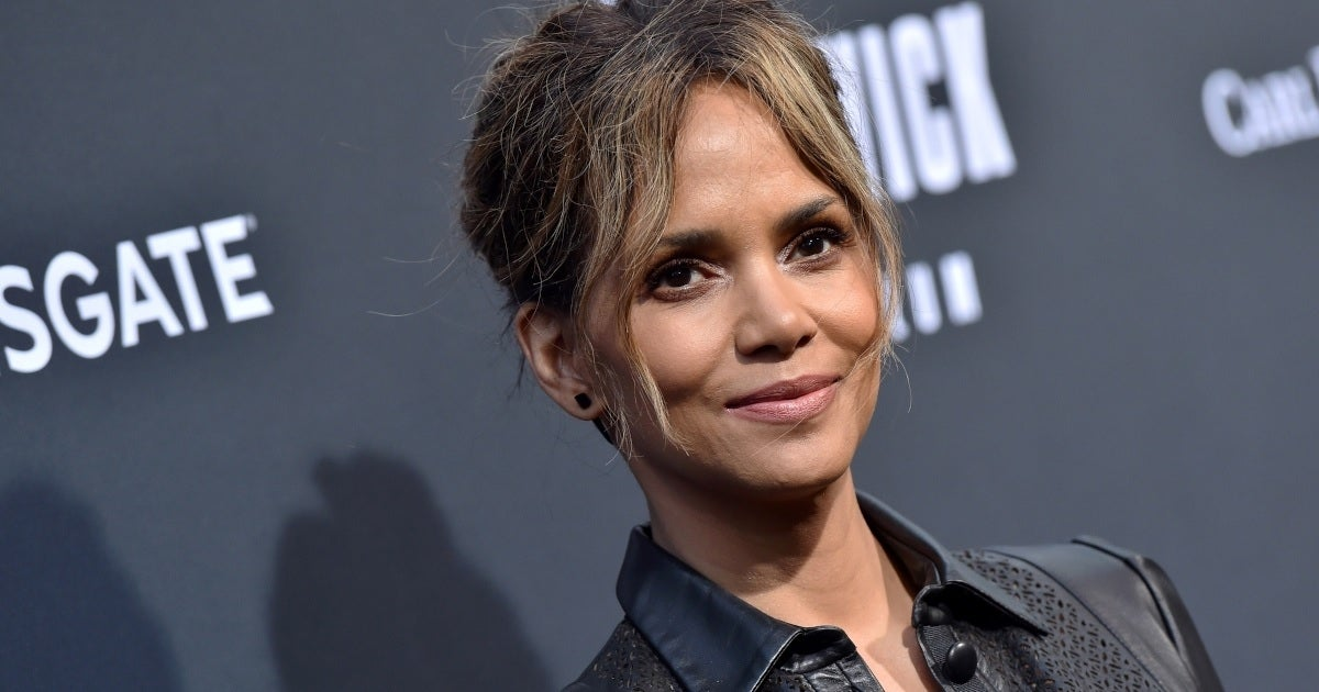 halle berry getty images