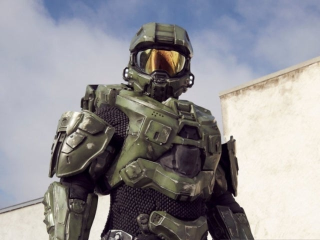 'Halo' TV Show Headed to Paramount+