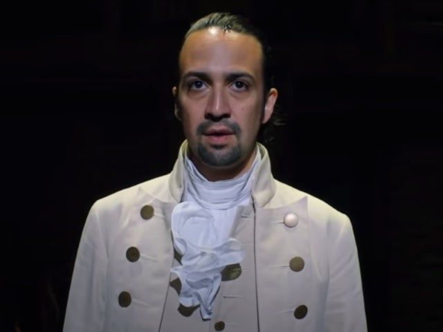 'Hamilton' Creator Lin-Manuel Miranda Responds to Criticism That Musical Mishandles Slavery Issue