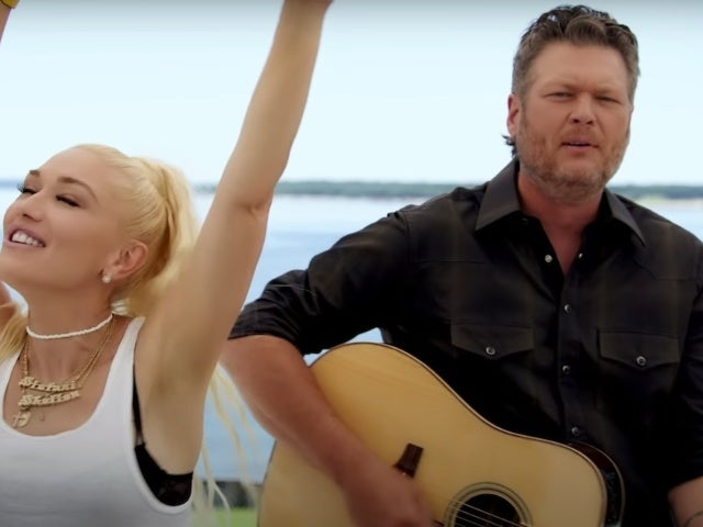 Watch Blake Shelton and Gwen Stefani's Music Video for 'Happy Anywhere'