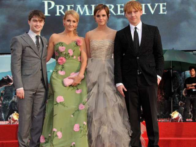 'Harry Potter' Movies Are Leaving HBO Max, and Subscribers Are Fuming