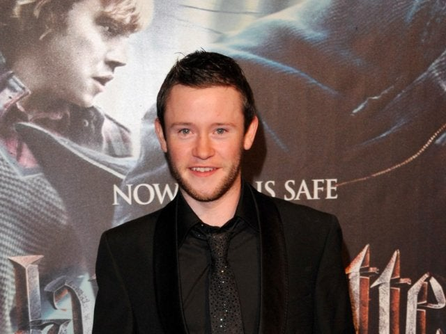 'Harry Potter' Star Devon Murray and Girlfriend Expecting First Child