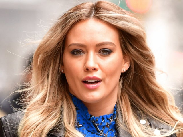 Hilary Duff Blasts 'A—holes' Partying on July 4th